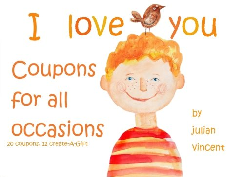 9780692472729: I Love You Coupons
