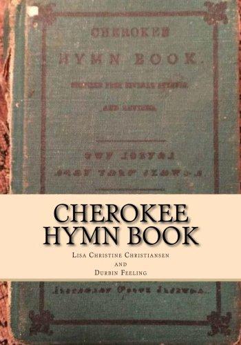 9780692473672: Cherokee Hymn Book