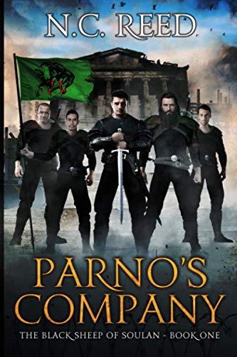 9780692475638: Parno's Company (The Black Sheep of Soulan) (Volume 1)