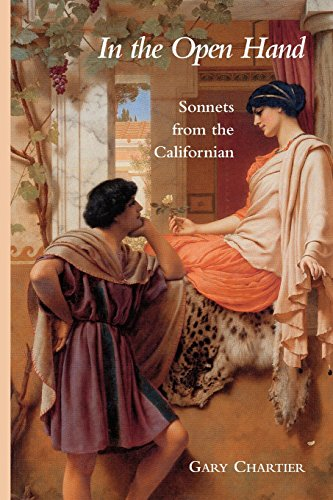 9780692477458: In the Open Hand: Sonnets from the Californian