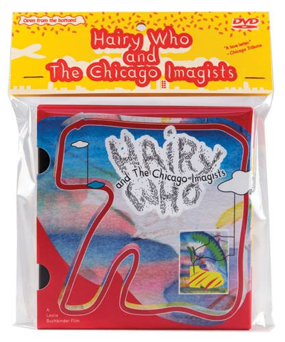 9780692481400: Hairy Who & The Chicago Imagists