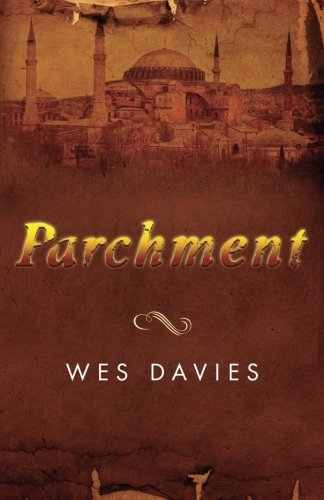 9780692481431: Parchment: First in the Parchment Chronicles (Volume 1)
