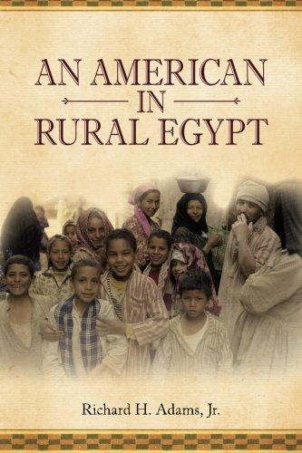 9780692481691: An American in Rural Egypt