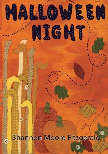 9780692482308: Halloween Night (Celebrate!) (Volume 1)