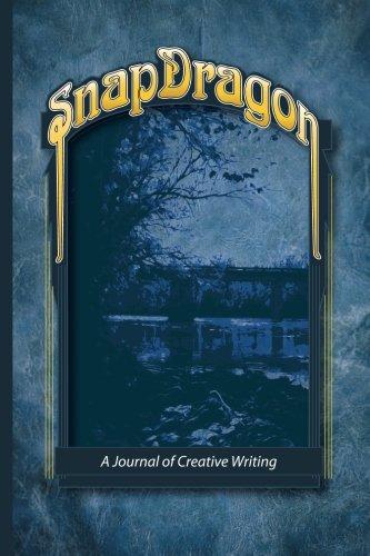 Snapdragon Issue 1: A Journal: Bill Forsyth
