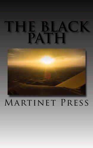 9780692484463: The Black Path