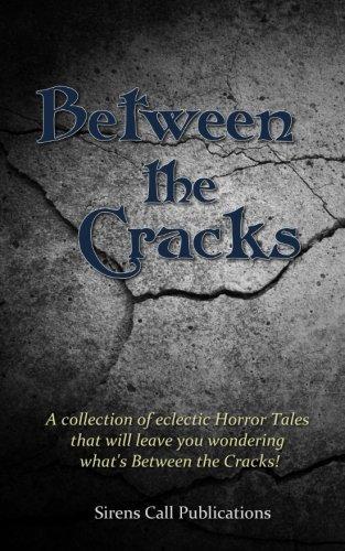 9780692485552: Between the Cracks