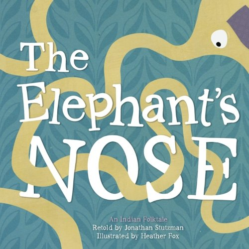 9780692488720: The Elephant's Nose