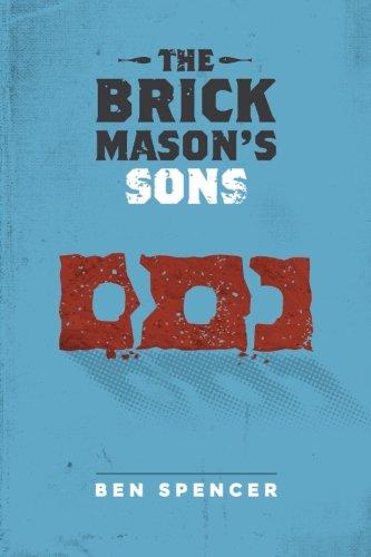 9780692489741: The Brick Mason's Sons