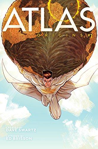 9780692489765: Atlas:ORIGINS Issue #1