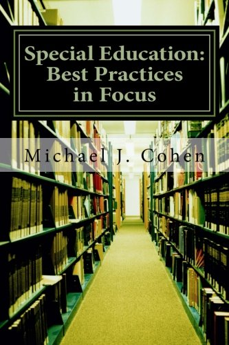 9780692489819: Special Education: Best Practices in Focus