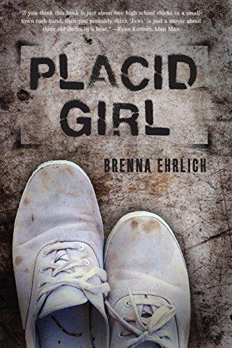 9780692490815: Placid Girl