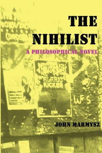 9780692490990: The Nihilist: A Philosophical Novel