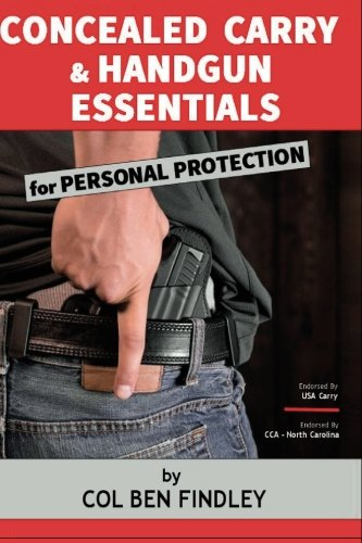 9780692493649: Concealed Carry & Handgun Essentials for Personal Protection