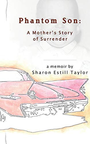 9780692494653: Phantom Son: A Mother's Story of Surrender
