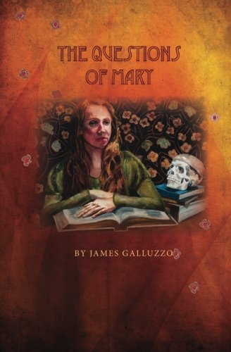 9780692496497: The Questions of Mary: Reflections on Mary Magdalene