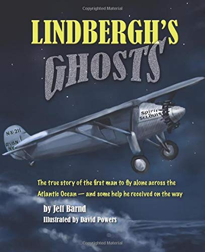 Lindbergh's Ghosts: Jeff Barnd