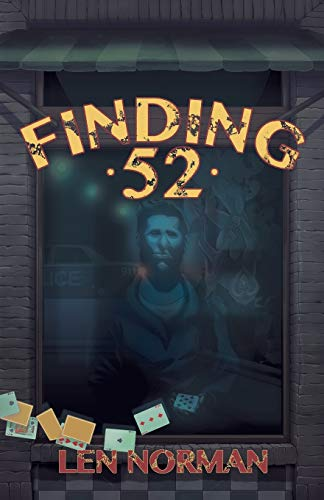 9780692497555: Finding 52