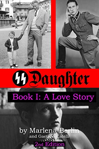 9780692498026: SS Daughter: A Love Story