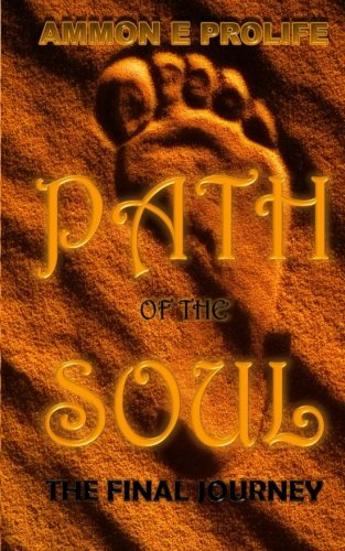 9780692498095: Path of the Soul: The Final Journey
