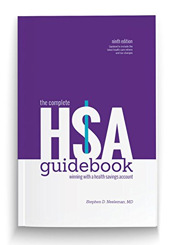 9780692499535: The Complete HSA Guidebook Ninth Edition