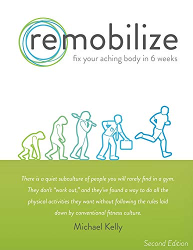9780692499849: Remobilize: Fix Your Aching Body in 6 Weeks (Second Edition)
