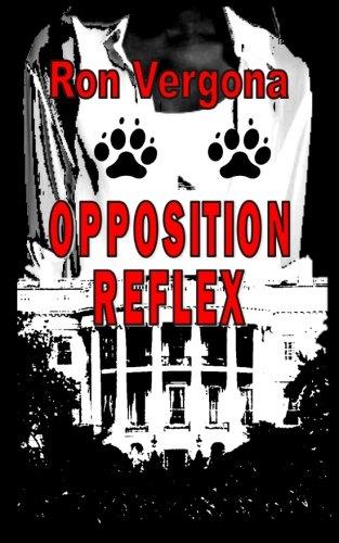 9780692500293: Opposition Reflex (The Amber Restrained Series) (Volume 1)
