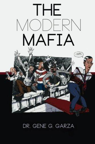 9780692501160: The Modern Mafia