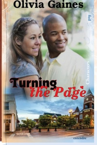 Turning the Page: Olivia Gainbes