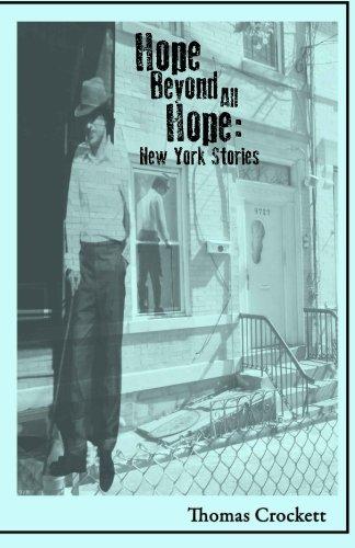 9780692506257: Hope Beyond All Hope: New York Stories