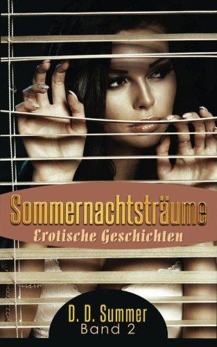 9780692506332: Sommernachtsträume - Erotische Geschichten Band 2 (German Edition)