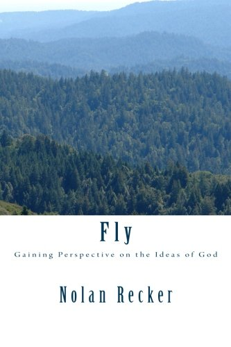 9780692507933: Fly: Gaining Perspective on the Ideas of God