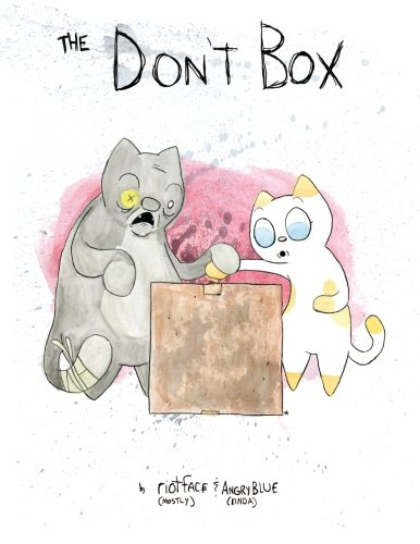 9780692508862: The Don't Box