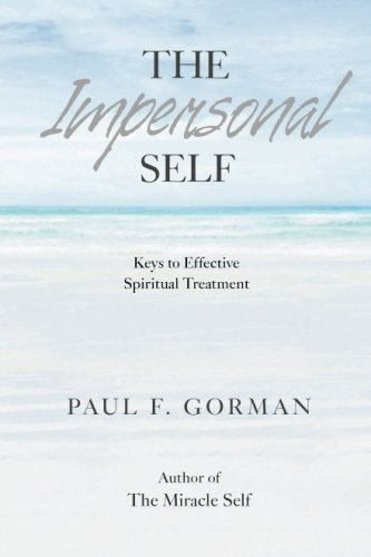 9780692509210: The Impersonal Self