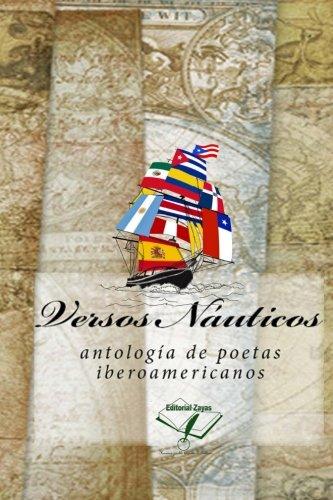 9780692509555: Versos Nauticos: antologia de poetas iberoamericanos