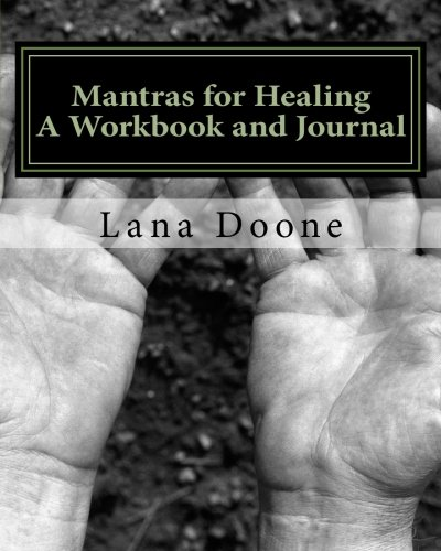 9780692509753: Mantras for Healing Workbook and Journal: Meditations from the Psalms of the Old Testament