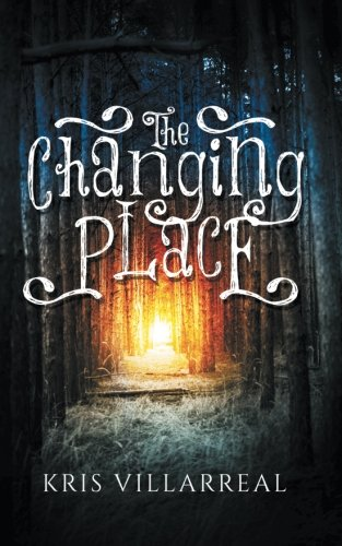 The Changing Place: Kris Villarreal