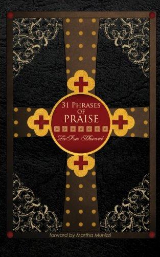 9780692510964: 31 Phrases of Praise