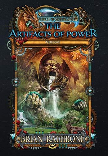 9780692513217: The Artifacts of Power (Godsland)