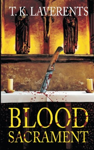 9780692513965: Blood Sacrament