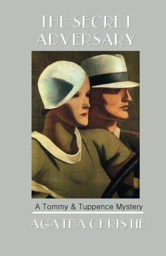 9780692514313: The Secret Adversary: A Tommy & Tuppence Mystery