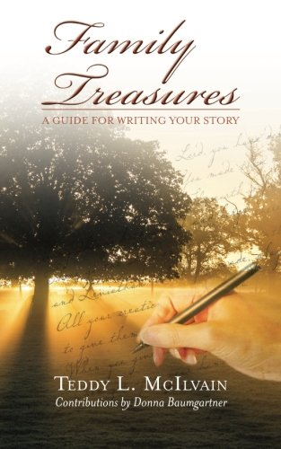 9780692515051: Family Treasures: A Guide for Writing Your Story
