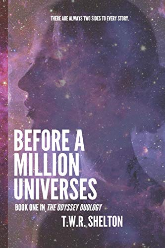 9780692515952: Before a Million Universes