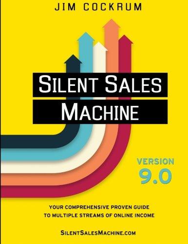 9780692516607: Silent Sales Machine 9.0