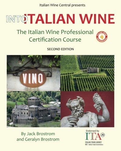 9780692517956: Into Italian Wine: The Italian Wine Professional Certification Course