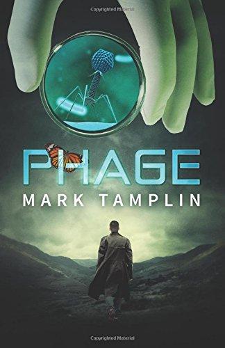 9780692519264: Phage