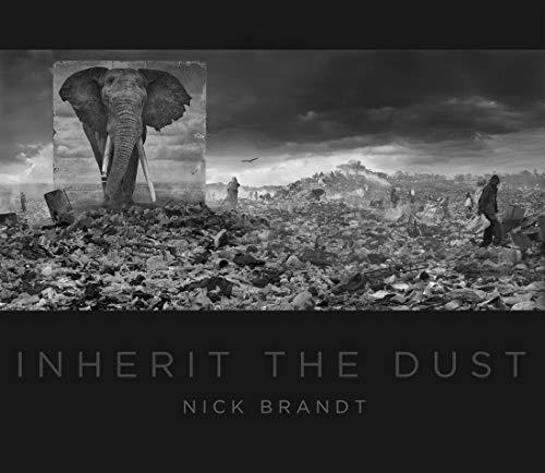 Nick Brandt: Inherit the Dust (Hardback): Nick Brandt, Wendell Berry