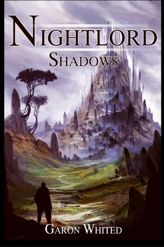 9780692524336: Nightlord: Shadows (Volume 2)