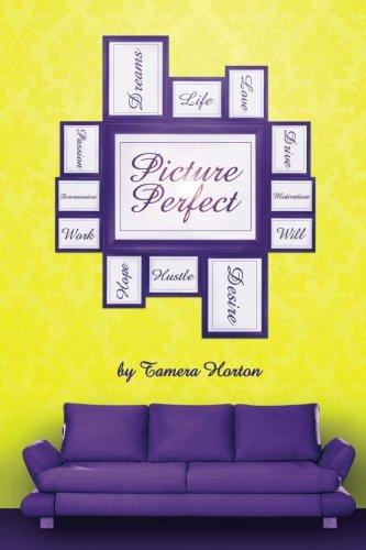 Picture Perfect: Tamera Horton