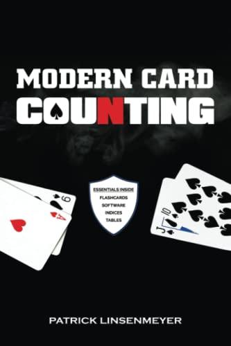 9780692524800: Modern Card Counting: Blackjack